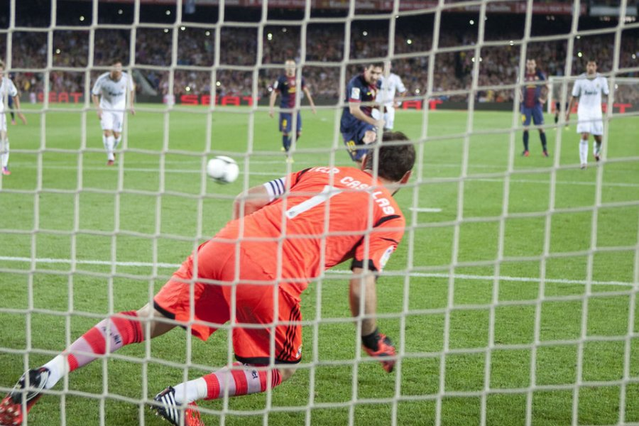 barça madrid supercopa messi penalty
