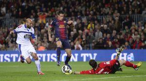 barcelona 2-0 deportivo tello