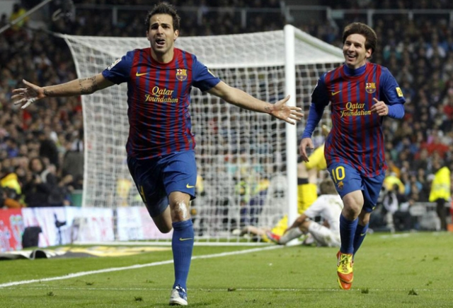 realmadrid 1-3 barcelona