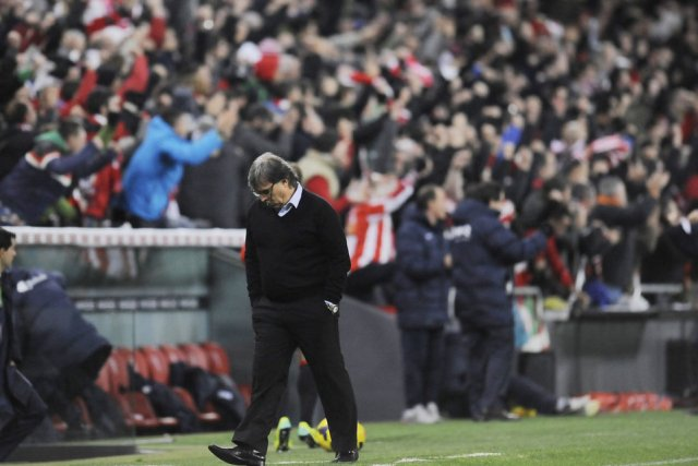 Athletic 1-0 Barça Tata Martino 2013