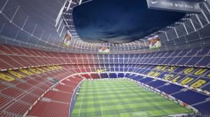 Camp Nou 2021