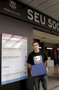 Jordi Cases