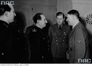 Jose Finat Hitler