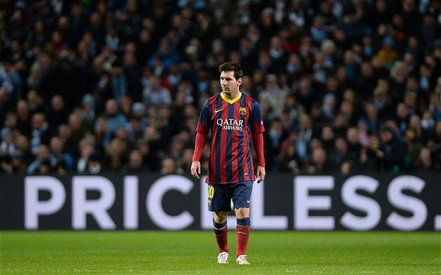 Leo Messi Priceless