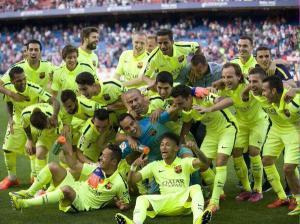 Barça champions liga 201415
