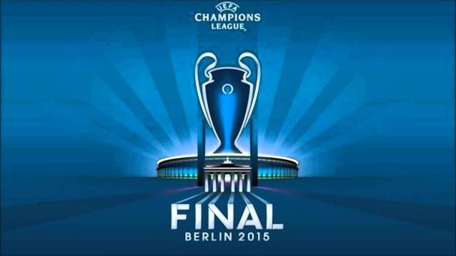 Champions League Final Berlin 2015