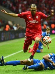 Aleix Vidal Sevilla 2015